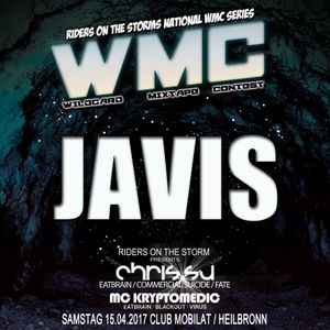 Javis for RIDERS ON THE STORMs WMC Round 3