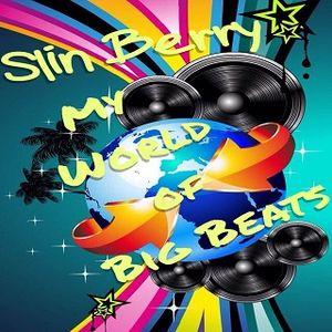 "Slin Berry - ""My World of Big Beats"" Vol.1"