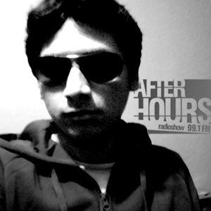 Enrique Echd Guest Mix @ After Hours Radio Show 30-04-2011