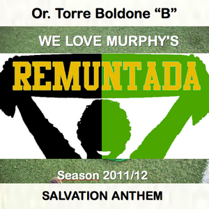 WE LOVE MUPRHY'S - SALVATION SOUNTRACK
