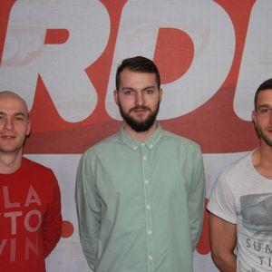 Zielono Biało Czerwoni - MKS Ciechanów - 28.03.2017 - KRDP FM