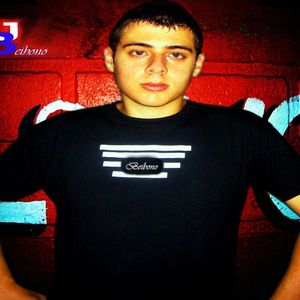 DJ Beibono - Transiency Summer 2010