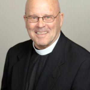 September 11, 2016 - The Rev. Dr. Richard N. Morrison, Canon for Ecumenical and Community Relations