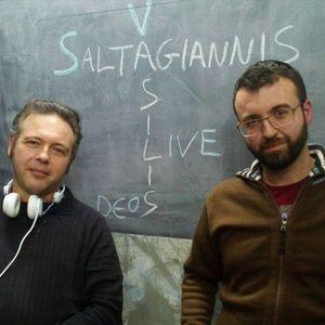 Βασίλης Σαλταγιάννης & Deos On Air