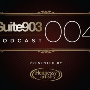 Suite903 Podcast 004 Mixed By OP! (of I Love Vinyl)