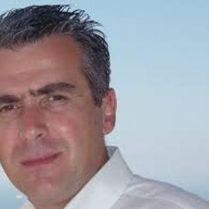 Ο Ηλίας Γκοτσόπουλος στην εκπομπή του Γιάννη Γεωργόπουλου.(08-11-2019)