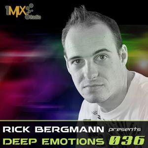 Deep Emotions 036