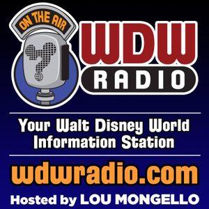 411 iTem 0231 - Lou Mongello from the WDW Radio Podcast