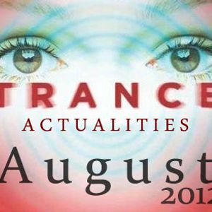 ACTUAL(3) Trance _ AuGuST.2012