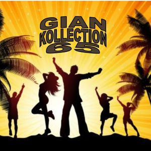 DEEP HOUSE & FUNKY HOUSE - GIANKOLLECTION 65