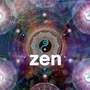 Zen - DJ Moonflower - May 2011