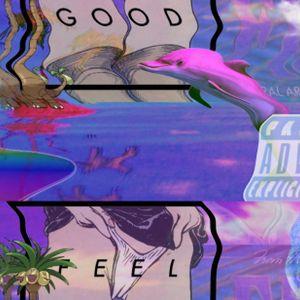 Dark electro mix
