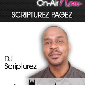 DJ Scripturez - Scripturez Pages - 040917 @scripturez