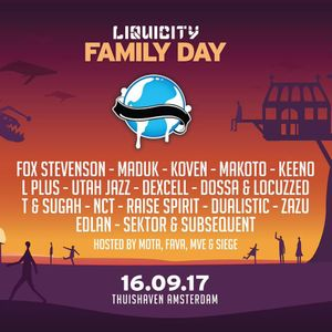 Liquicity Family Day 2017 Mix
