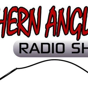 Southern Anglers Radio Show 6/18/2016