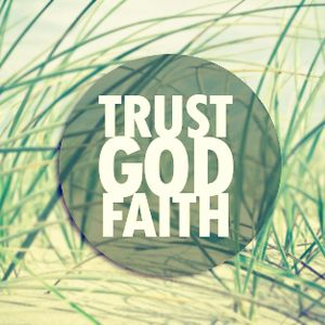 """Geloof en vertrouw op God!"" - Voorganger Roy Manikus 13-10-2013"