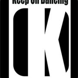 Keep On Dancing 21/Enero/2013 B