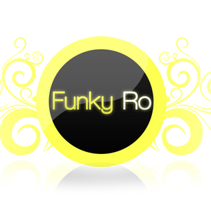 Funky Ro - I Am Funky Mix - March 2014 Podcast