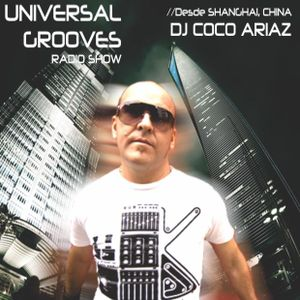 Universal Grooves Radio Show 003