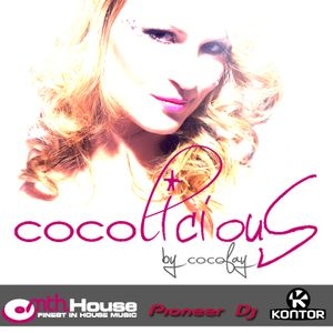 Cocolicious Podcast June MTH House