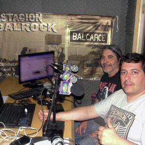 ESTACION BALROCK PROGRAMA 109 PARTE 1 (02-01-2015)