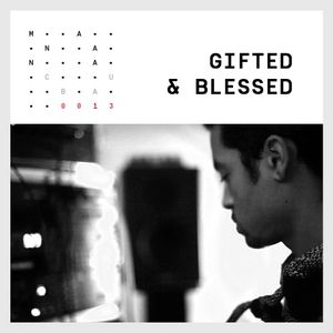 EP.0013 - GIFTED & BLESSED - Technoindigenous Studies
