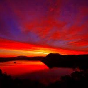 Invading The Ibiza Sunrises BY ERn & Western Coast