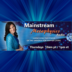 Mainstream Metaphysics Radio: On-Air Readings show! 9/21/2017