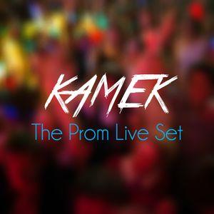 KameK live at StJO 2012