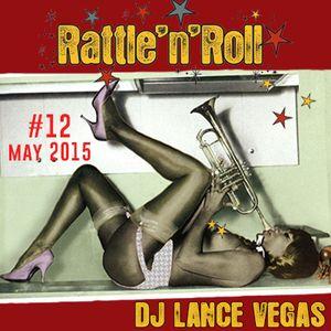 Rattle'n'Roll Radio Show #12 on radiobilly.com