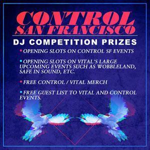Control SF Vital Mix