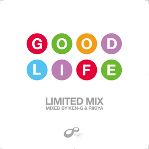 GOODLIFE MIX by KEN-G & RIKIYA