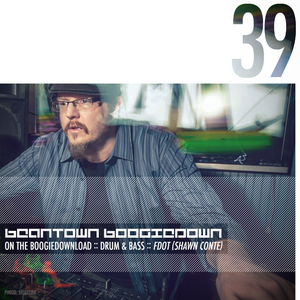Beantown Boogiedown Podcast 039: FDOT (Deep Drum & Bass)