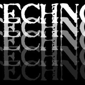 Agressive Dark-Techno Mix