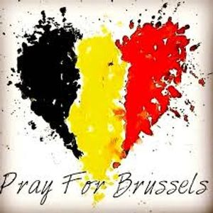 ZmK Mix #16 Pray For Brussels !!!!