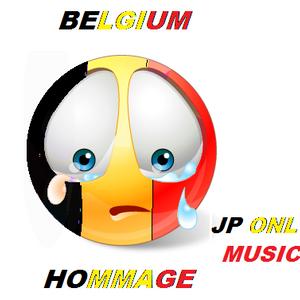 belgium hommage.