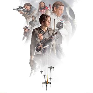 183. Rogue One