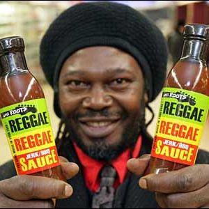 Reggae Roots by Freakistan