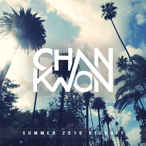 Summer 2015 Kickoff Mix