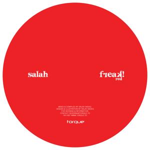 fReaK! Red _ Salah Sadeq