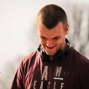 Stefan Luckmann @ SinSunday // Parkhouse Microclub 26.08.2012