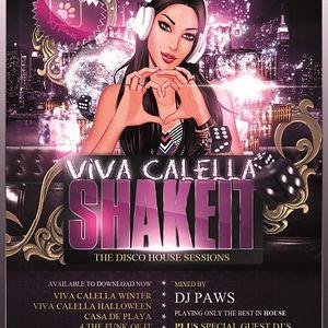Viva Calella Shake it