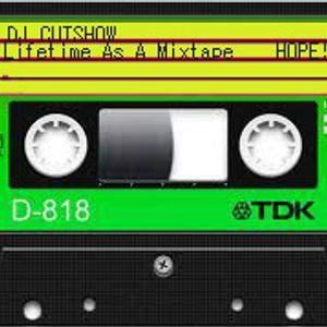 DJ CUT SHOW / Hope!!