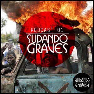 SG001 - Sudando Graves