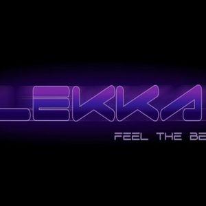 Set February 2012 - Feel The Beat