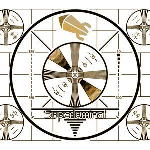 de Giraffe - 03.2010 Proton Radio, Existence Show