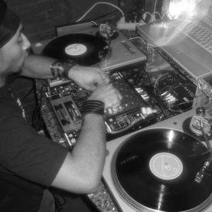 Omari Nkosi/Audio Bigot - Techno Tuesdays 025