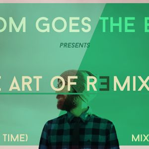 Boom Goes The Box: The art of Remixing
