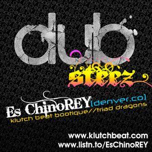 DUBSTEEZ - Es ChinoREY - KBB 30min June 2011 mix
