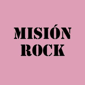 Misión Rock 07 - Archibaldo de la Cruz